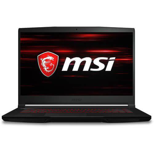 """MSI GF 75-THIN-10SCXR -232 BLK (Intel Core i7, 16 GB RAM, 512GB SSD, 17.3"""" FHD, 4GB NVIDIA GeForce GTX 1650, Win10)"""