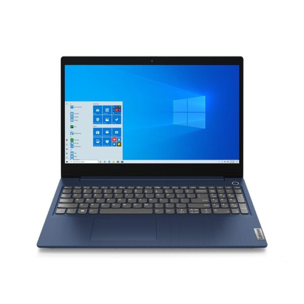"""LENOVO IDEAPAD 3-81WD00M1AX BLUE (Intel Core i3, 4GB RAM, 128GB SSD, 14"""" FHD Screen, Intel UHD Graphics, Win10 )"""