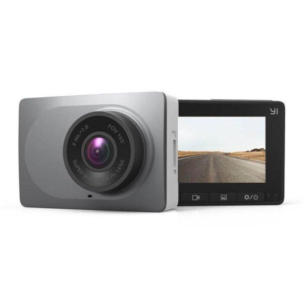 Videoqeydiyyat Kamerası Mi Dashcam Grey