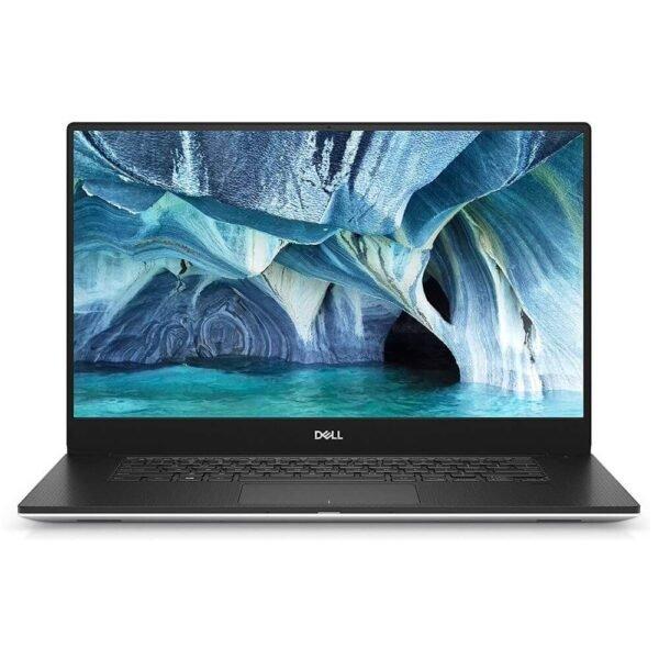 "DELL XPS 15 7590-1608-SLVC ( Intel Core i7 , 16GB RAM, 512GB SSD, 15.6"" FHD, 4GB NVIDIA Geforce GTX 1650, Fingerprint, Windows 10 )"