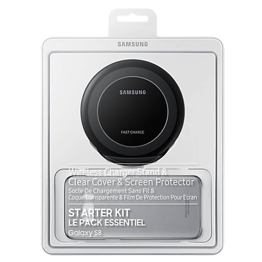 Samsung Wireless Charger Pack for Galaxy S8