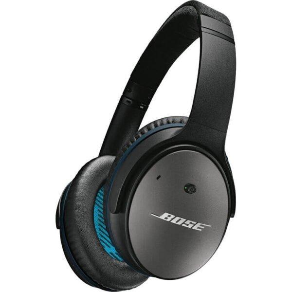 Bose QuietComfort 25 Acoustic Noise Cancelling headphones Black
