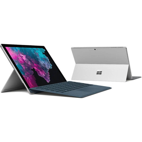 "Microsoft Surface Pro 6 12.3"" 256GB / Intel Core i7 / 8GB RAM / Win 10 Pro (Platinum)"