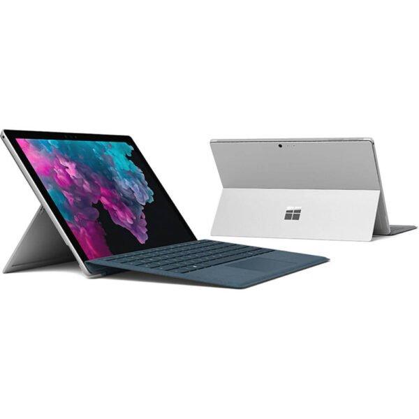 "Microsoft Surface Pro 6 12.3"" 128GB / Intel Core i5 / 8GB RAM / Win 10 Pro (Platinum)"