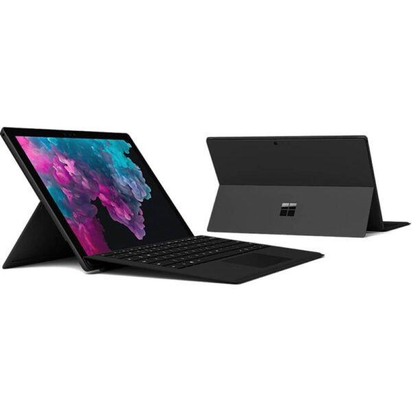"Microsoft Surface Pro 6 12.3"" 256GB / Intel Core i5 / 8GB RAM / Win 10 Pro (Black)"