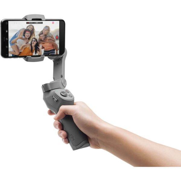 DJI Osmo Mobile 3 Combo Smartphone Gimbal