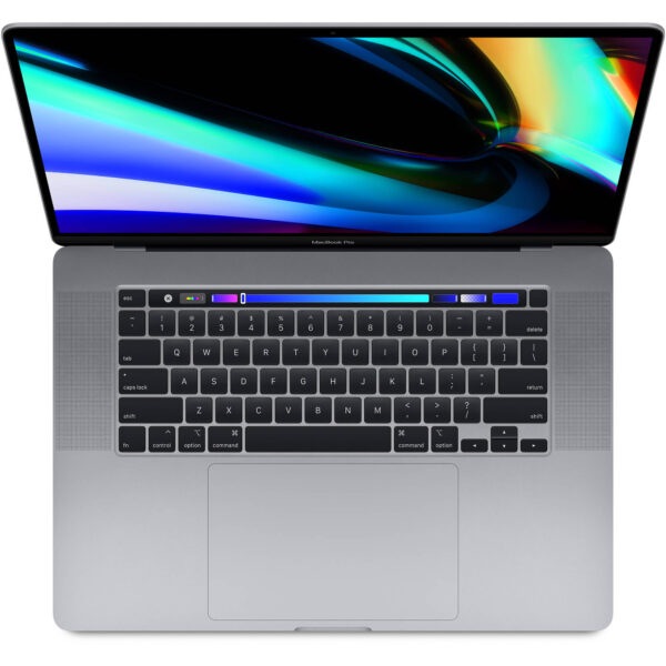 Apple MacBook Pro 16″ with Touch Bar (MVVK2LL/A,16Gb,1Tb,2019) Space Gray