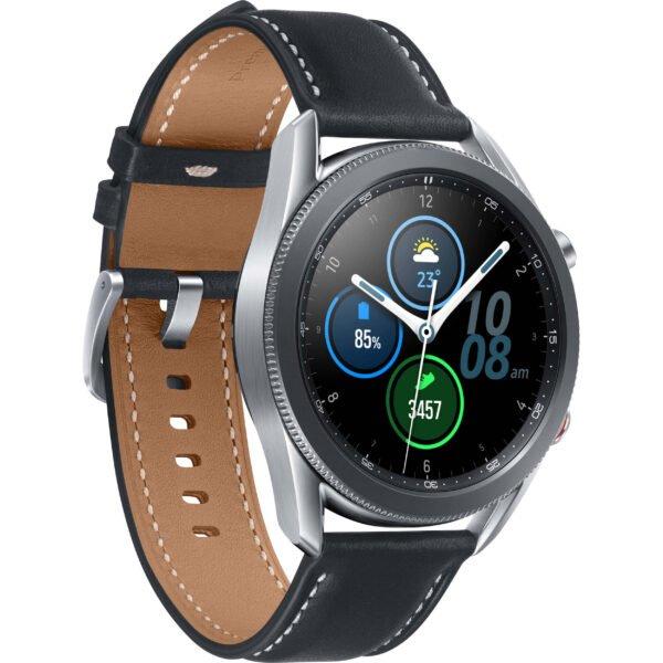 Samsung Galaxy Watch3 45mm Mystic Silver (SM-R840)