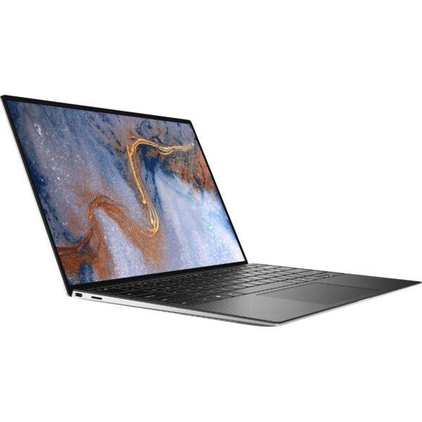 "DELL 13 XPS 9300-13-XPS-1300 Silver ( Intel Core i7, 8GB RAM, 1TB SSD, 13.4"" FHD Screen, Intel Iris Plus Graphics, FingerPrint, Win10) (Copy)"