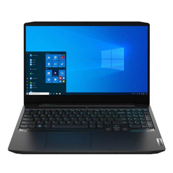 "LENOVO IDEAPAD GAMING 3 -81Y40039AX (Intel Core i7, 16GB RAM, 1TB HDD +128GB SSD, 4GB NVIDIA GeForce GTX 1650TI, 15.6"" FHD IPS, Win10)"