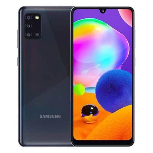 Samsung Galaxy A31 (2020) Duos 6/128GB Black