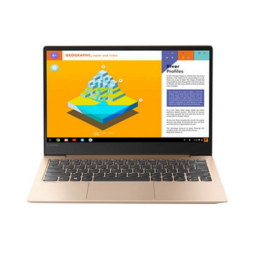 "Lenovo ideapad S530-81J7007EAX Copper Gold (Core i5, 8GB, 512GB SSD, 13.3"" FHD, 2GB GF, Win10)"