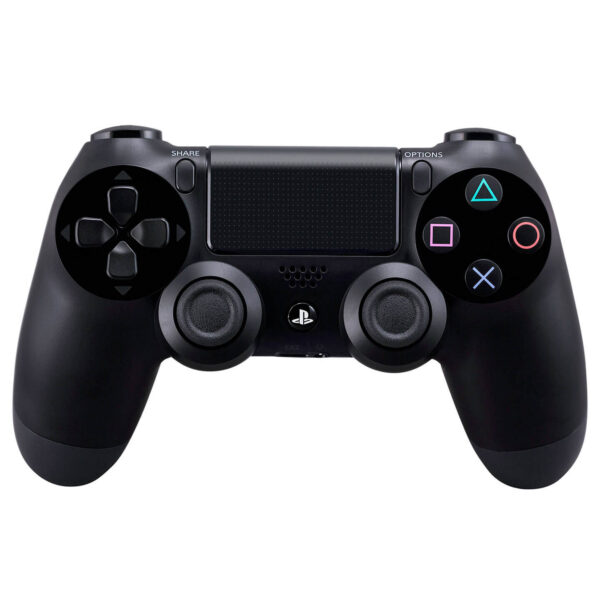 PS4 Sony PlayStation 4 Dualshock 4 Black