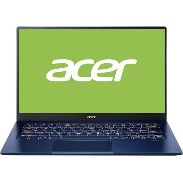 "ACER SWIFT5 SF514.NX-HU5EM.001 BLUE ( CORE i7 1065G7, 16GB RAM, 1TBSSD, 2GB NVIDIA GF, 14""FHD TOUCH, WIN10 PRO )"