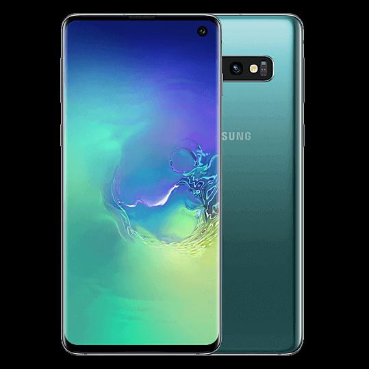 Samsung Galaxy S10 Dual Sİm 8/128Gb 4G LTE Prism Green