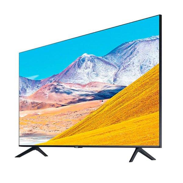 Samsung UE55TU8300UXRU 55″(140sm) Crystal UHD 4K Smart TV