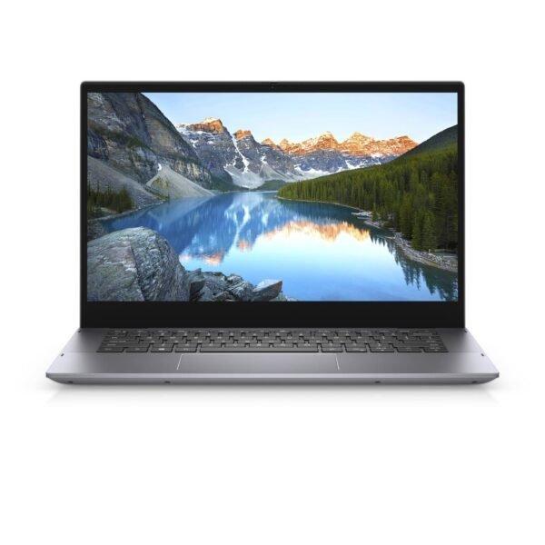 DELL INSPIRON 5400-5050B Grey ( Intel Core i5, 8GB RAM DDR4, 512GB SSD, 2GB NVIDIA GF, 14.0 FHD Touch-Flip, FingerPrint , Stylus pen, Win10)
