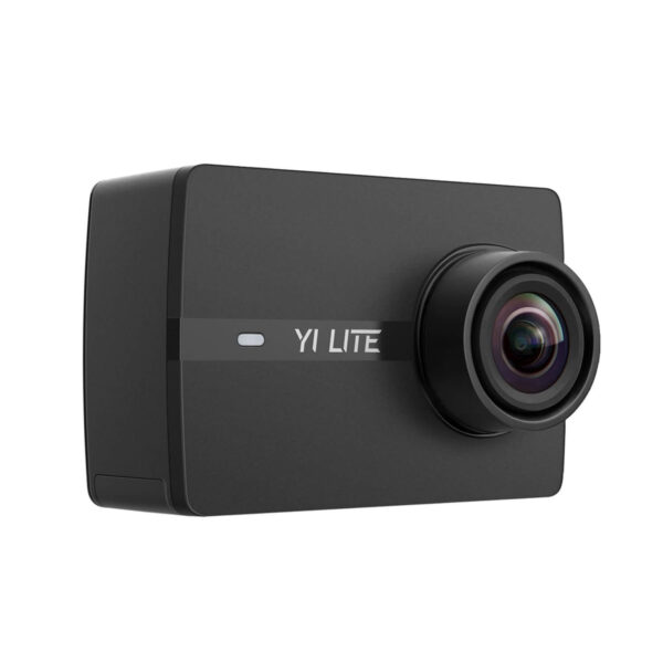 YI Lite Action Camera Black