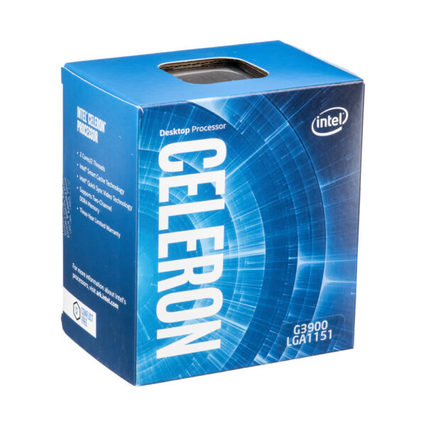 Intel Celeron G3900 6th Generation