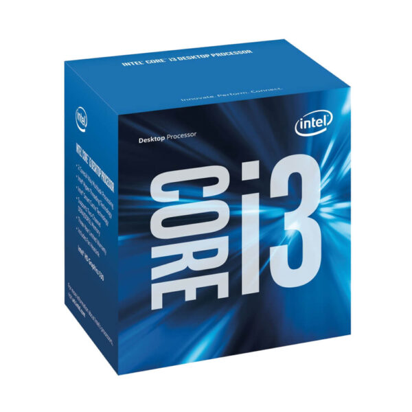 Intel Core i3-6100 6th Generation