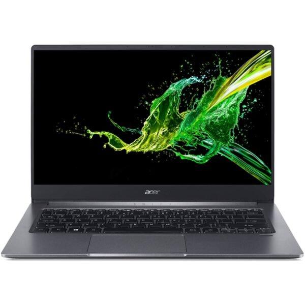 """ACER SWIFT3 - SF314- NX.HUKEM.001 GRAY ( CORE i7 1065G7, 16GB, 1TBSSD, 2GB NVIDIA GF, 14""""FHD IPS, Win10 )"""