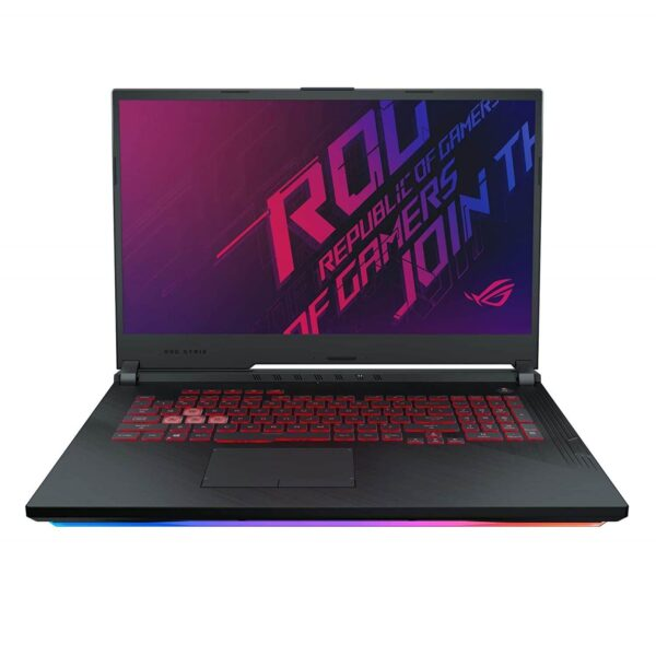 """ASUS STRIX G731GT-AU062T (Intel Core i7, 16GB RAM, 1TB SSD, 17.3"""" Full HD, 4GB NVIDIA GF, Win10)"""