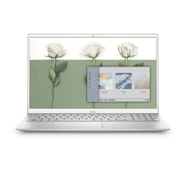 "DELL INSPIRON 5401-405P Silver ( Intel Core i5, 8GB RAM, 512GB SSD, 14"" FHD Screen, 2GB NVIDIA GF MX330, Fingerprint, Win10)"