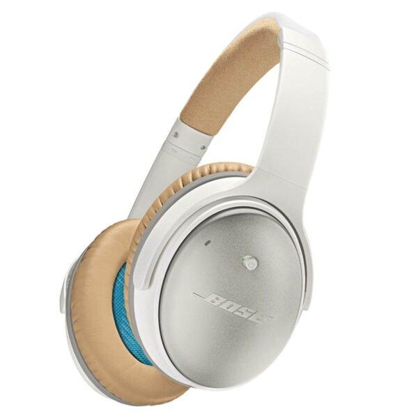 Bose QuietComfort 25 Acoustic Noise Cancelling headphones White