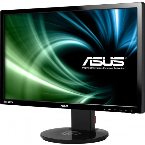 ASUS VG248QE 24-inch LED Backlit LCD Monitor