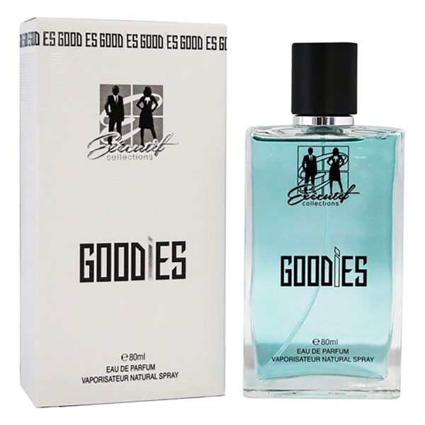 Goodies by Luxury Concept For Unisex 80ml