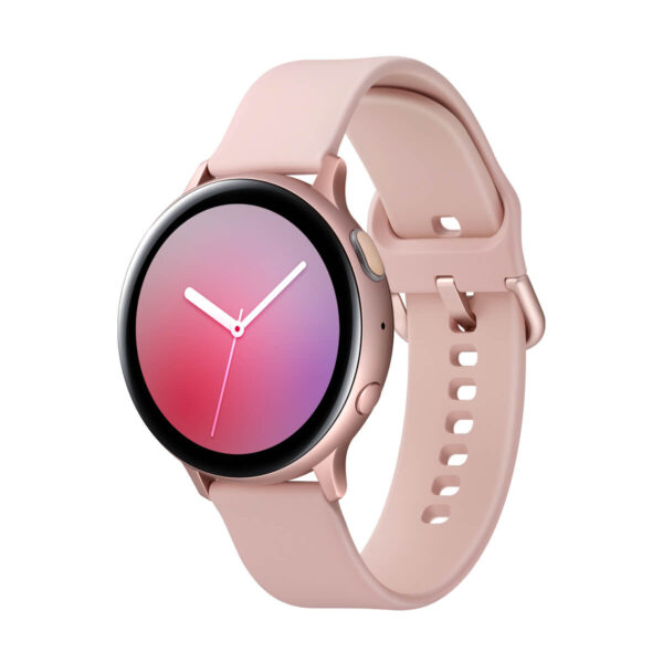 Samsung Galaxy Watch Active2 Aluminum, 44mm, Pink Gold (SM-R820)