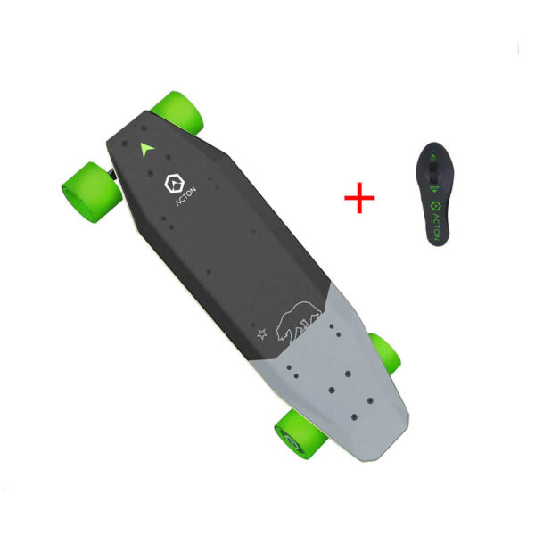 ACTON 4-wheel Electric Skateboard