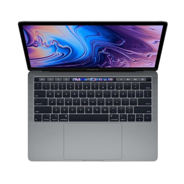 Apple MacBook PRO 13.3 inch with Touch Bar 2020 (MWP52, Core i5, RAM 16GB, 1TB SSD) Space Grey
