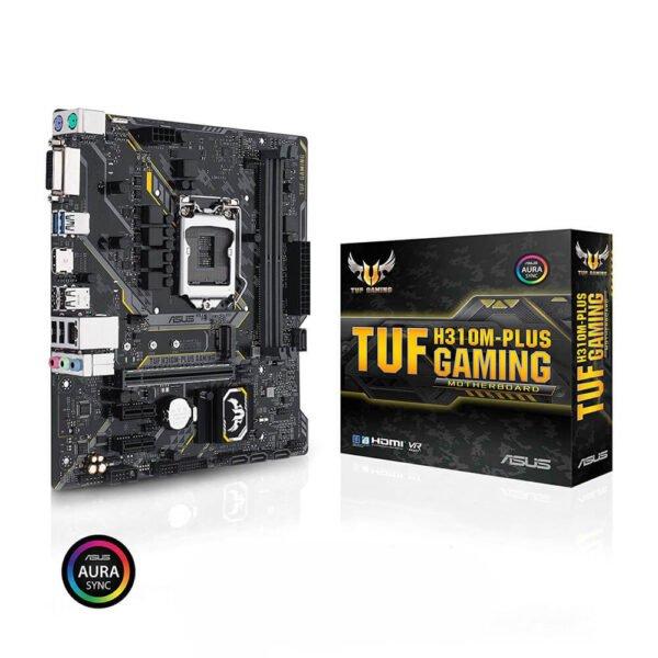 ASUS TUF H310-Plus Gaming