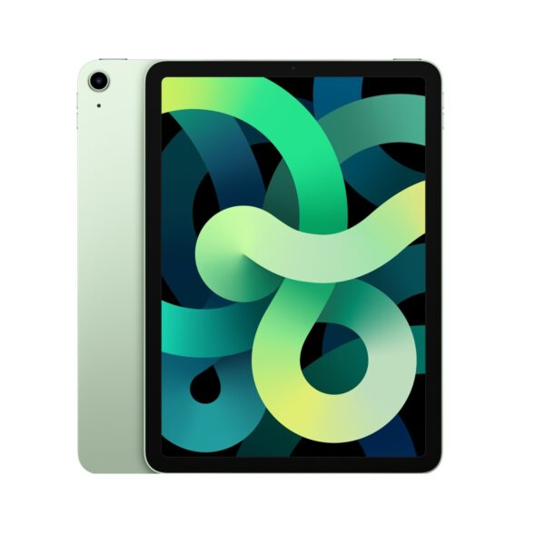 "Apple iPad Air 10.9"" (2020) Wi-Fi 256Gb Green"