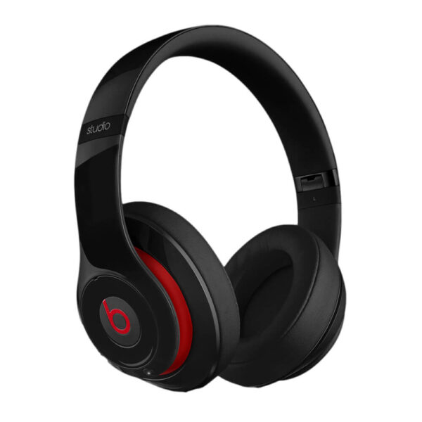 Beats Studio 2 Black- Red (OUTLET)