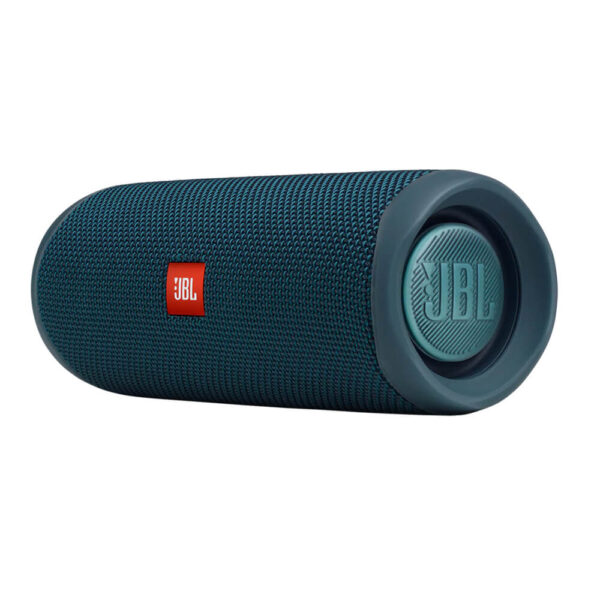 JBL Flip 5 Portable Waterproof Speaker Blue