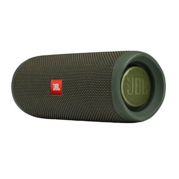 JBL Flip 5 Portable Waterproof Speaker Green
