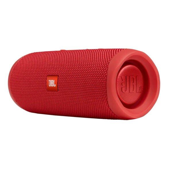 JBL Flip 5 Portable Waterproof Speaker Red