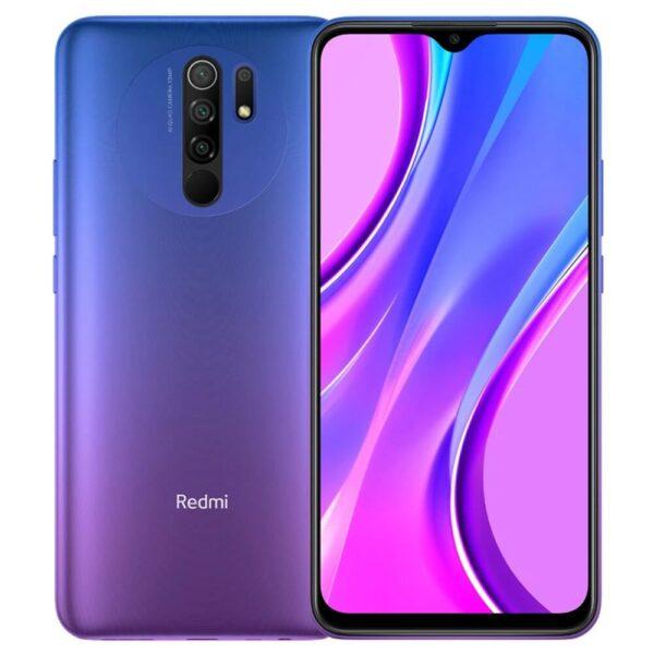 Xiaomi Redmi 9 4/64Gb Purple (Global)