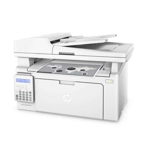 HP LaserJet Pro M130fn (Fax)