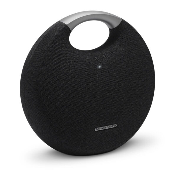 Harman Kardon Onyx Studio 5 Bluetooth Wireless Speaker – Black