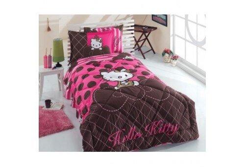 Hello Kitty firması (model Chic Lady 1nəfərlik) 8680616004795