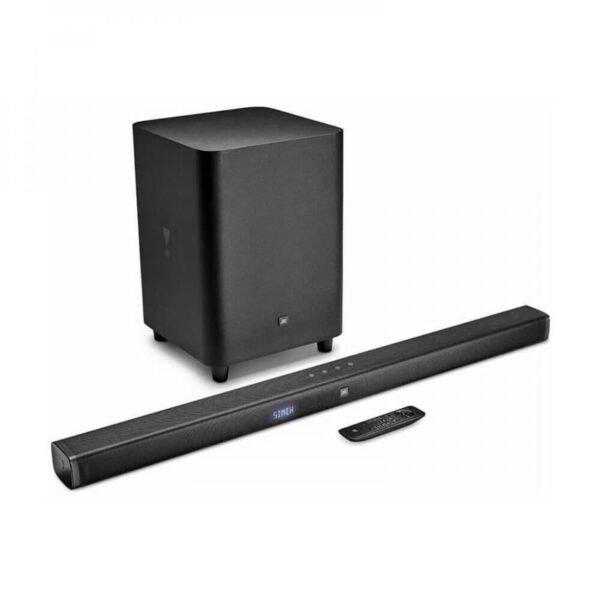 Mağazada JBL Bar 2.1 Deep Bass Soundbar