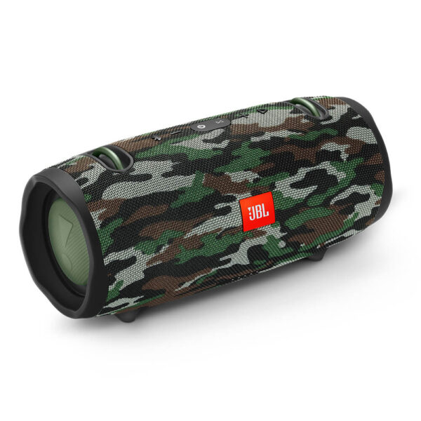 JBL Xtreme 2 Portable Bluetooth Speaker Camo