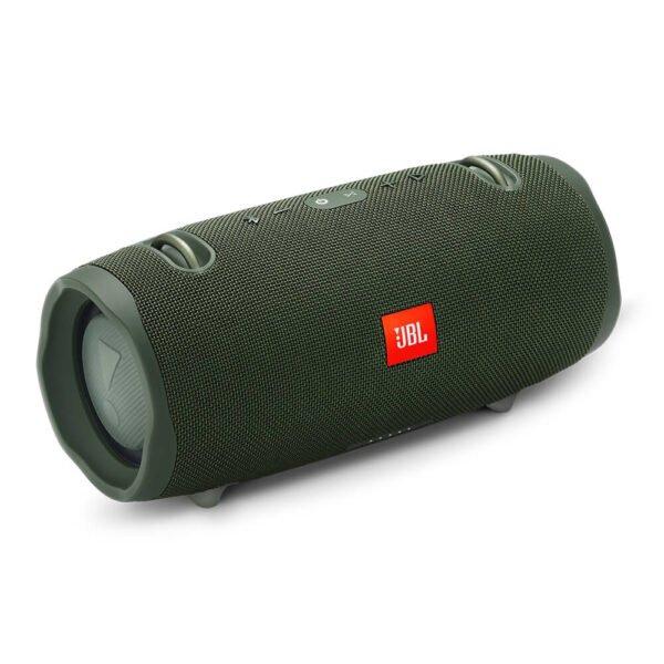 JBL Xtreme 2 Portable Bluetooth Speaker Green