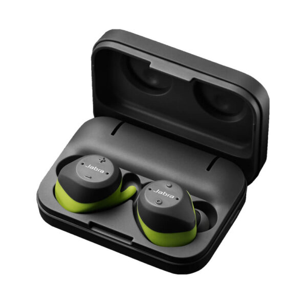 Jabra Elite Sport True Wireless Headphones Green
