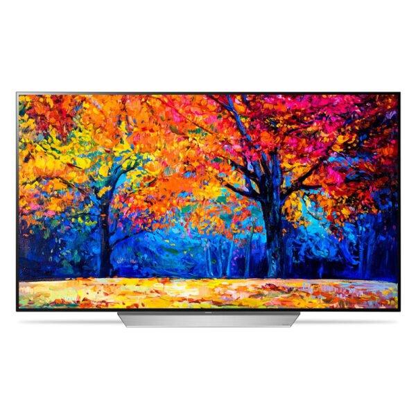 "LG 65""(165sm) OLED 65C7V UHD 4K Smart TV"