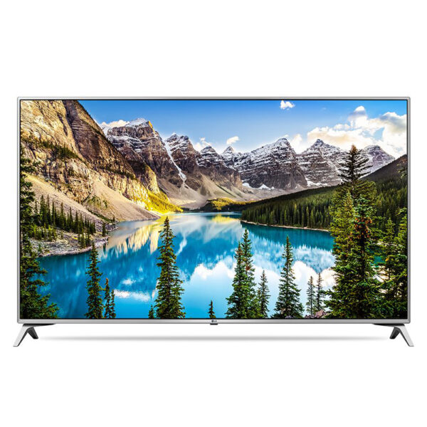 "LG 43""(109sm) 43UJ651V UHD 4K Smart TV"