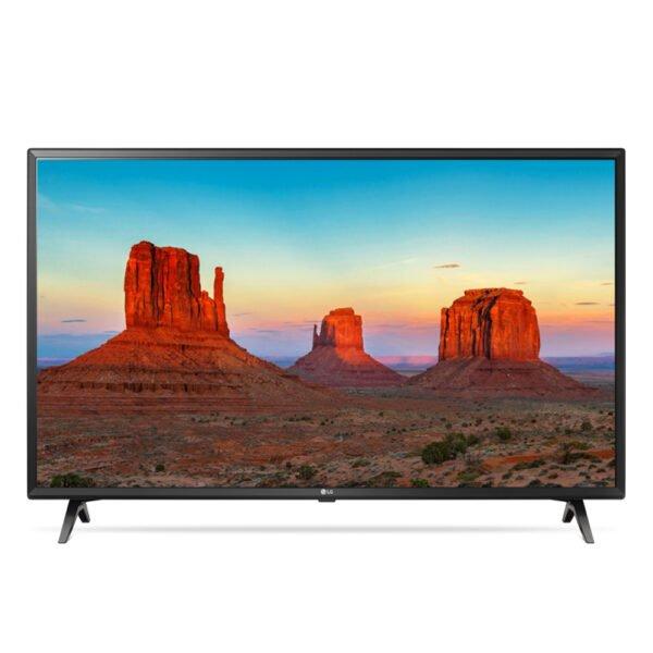 "LG 43""(109sm) 43UK6300 UHD 4K Smart TV"